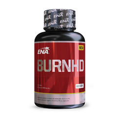 ENA BURN HD x 60 cápsulas.