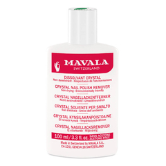 MAVALA QUITAESMALTE CRYSTAL X 100ML