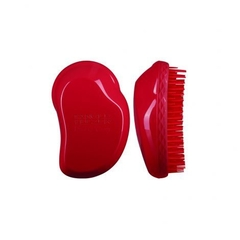 CEPILLO TANGLE TEEZER - THICK & CURLY ROJO