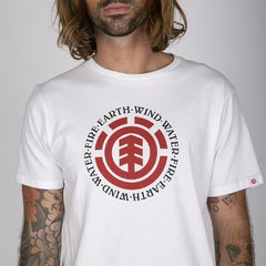 Remera Seal Color - comprar online
