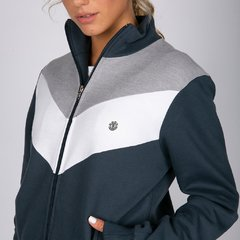 Campera Arrow Zip Hood - comprar online