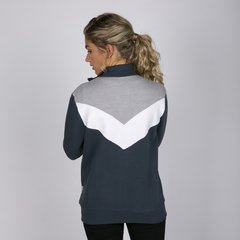 Campera Arrow Zip Hood - Element