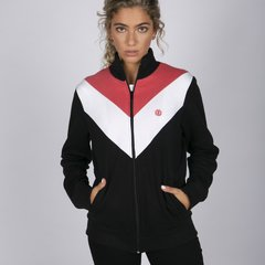 Campera Arrow Zip Hood