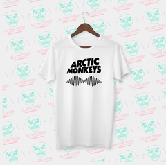 Remera - Arctic Monkeys