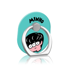 Ring para celular - SHINee - All Star Tienda