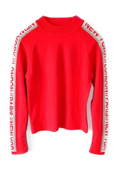Sweater New York en internet