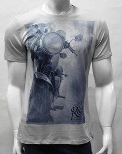 CAMISETA | ESTAMPADA
