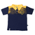 Classic baby chomba with Boca Juniors shield - buy online