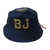Boca Juniors Piluso Hat with Glitter and Shield