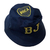 Boca Juniors Piluso Hat with Glitter and Shield - buy online