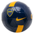 Nike Boca Juniors Ball N ° 5 Line Model