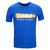 Boca juniors passion and claw t-shirt - Knight