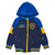 Boy's Combined Boca Juniors jacket - buy online