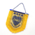 Official Boca Shield Mini Pennant - buy online