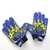 Goalkeeper gloves Boca Junior model