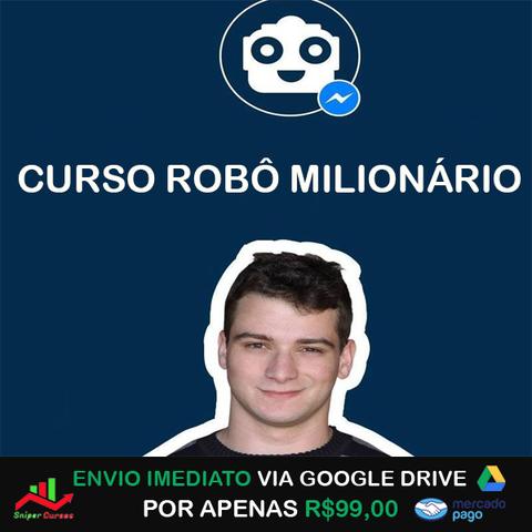 como criar robo milionario no facebook
