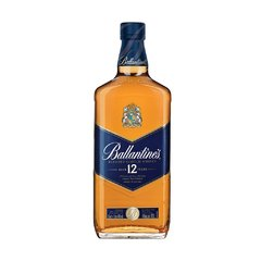 Whisky Ballantine's 12yo 1000ml