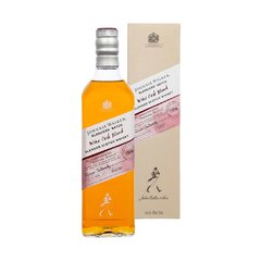 Whisky Johnnie Walker Wine Cask 750ml - comprar online