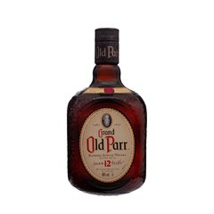Whisky Old Parr 12yo 1000ml
