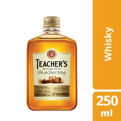 Whisky Teachers 250ml - comprar online