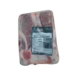 Carré French Rack de Cordeiro Dorper lamb Flavor