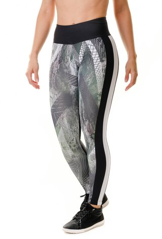 Legging Fitness VRD Suprema