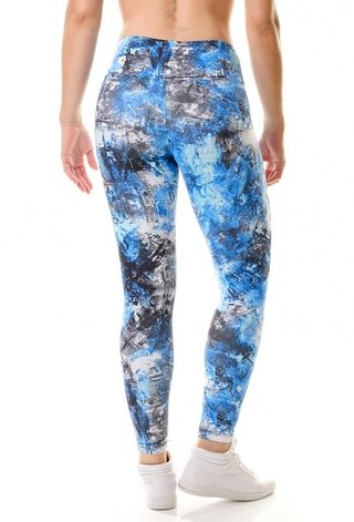 Legging Fitness Estampada APB Up