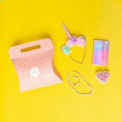 Combo regalos KIDS UNICORN - Rosa