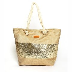 Bolsa playera shine - Silver en internet