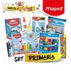 Set Primaria N°1. Maped