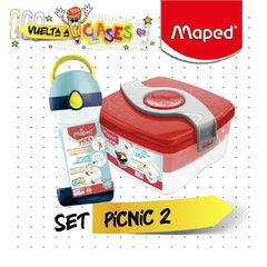 Set Picnic N° 2. Maped