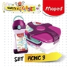 Set Picnic N° 3 . Maped