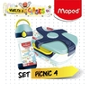 Set Picnic N° 4 . Maped