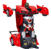 Carformers Auto Radio Control Transformable