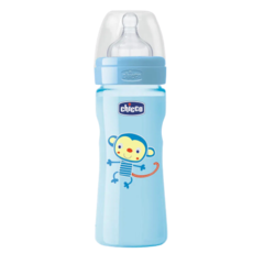 Mamadera Chicco 250ml - comprar online