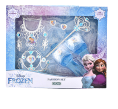 Frozen fashion set