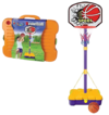 Aro de basketball portable