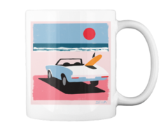 caneca summer times 2
