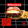 Williamsburger - buy online