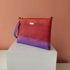 Duo Clutch e Bolsa Tie Dye na internet