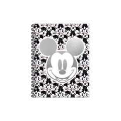 CUADERNO MOOVING A5 MICKEY