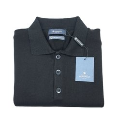 Sweater Cuello Polo Pima G1053