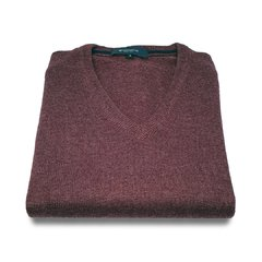 Sweater Escote V G1006