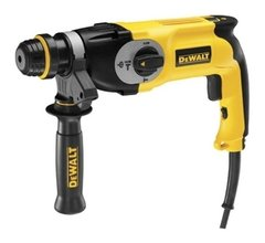Rotomartillo Percutor Sds Plus Dewalt D25124k