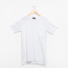 Remera Classic Pocket (UNISEX)