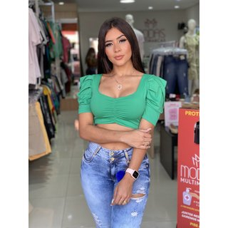 CROPPED GREEN COM BOJO