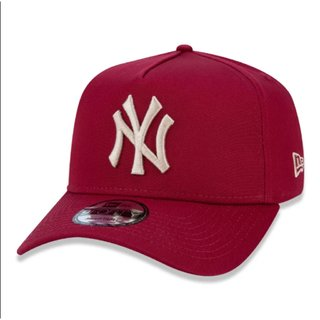 BONÉ 9FORTY A-FRAME MLB NEW YORK YANKEES - comprar online