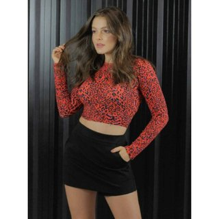 BLUSA AMARRACAO COSTA MANHATTAN DIGITAL
