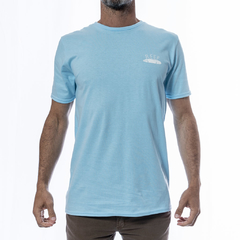 Moving Tee - Reef | HOTSALE