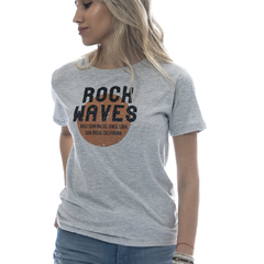 Rock Waves Tee